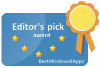 was awarded for two windows 8 products periodic table of fungicides and datafit on december 6 2013 and march 1 2014 respectively - Periodic Table App For Windows 8